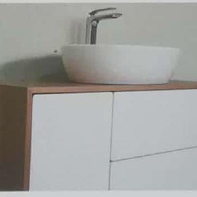 """ארון אמבטיה תלוי גידין אפוקסי 100 ס""""מ"""
