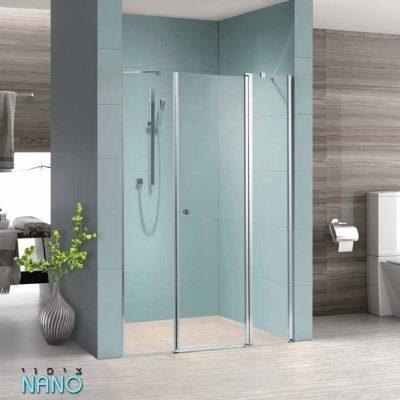 מקלחון חזית מרידיאן