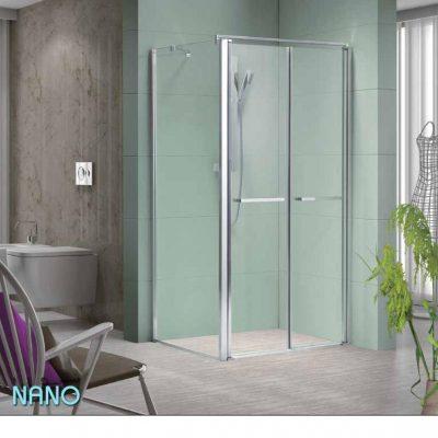 מקלחון פינתי סטוקו
