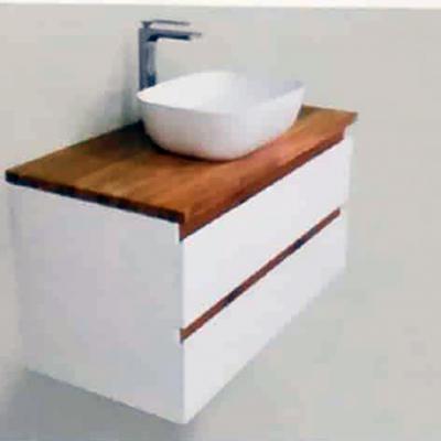 """ארון אמבטיה תלוי קוסטה אפוקסי 80-90 ס""""מ"""