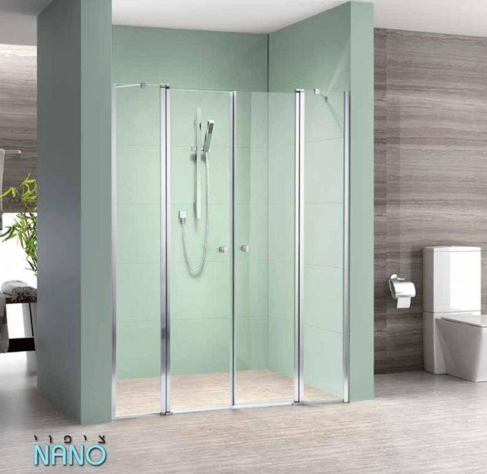 מקלחון חזית ריין