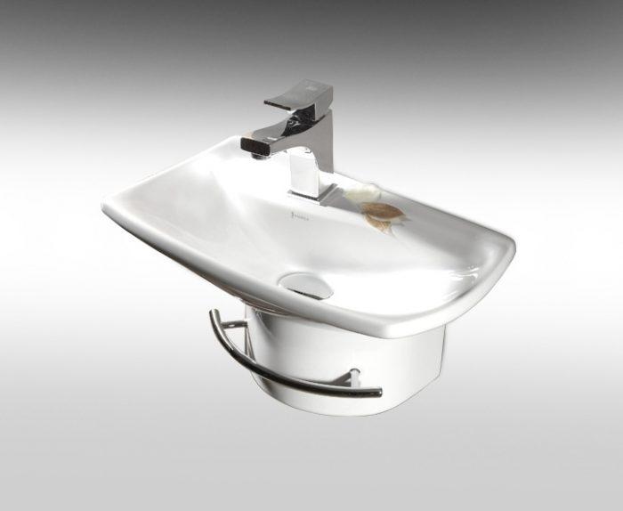 כיור לאמבטיה/ שירותי אורחים גאלרי חרסה