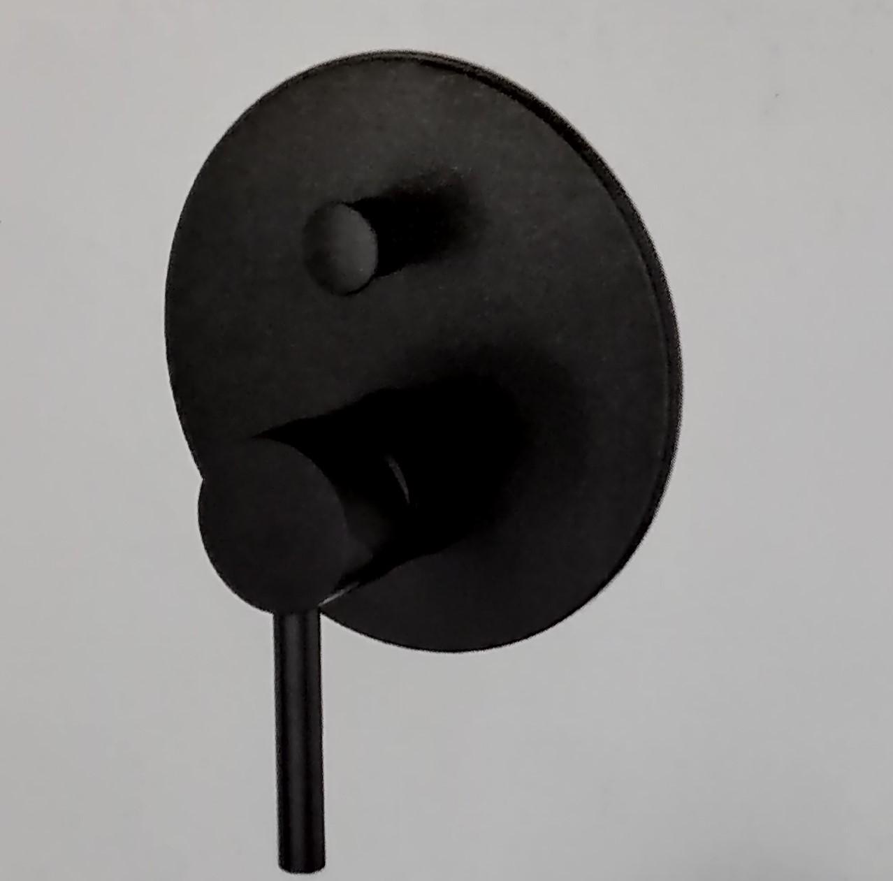 אינטרפוץ 4 דרך שחור מט