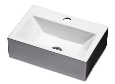 כיור תלוי לחדר אמבטיה מרקיז ניתן גם מונח