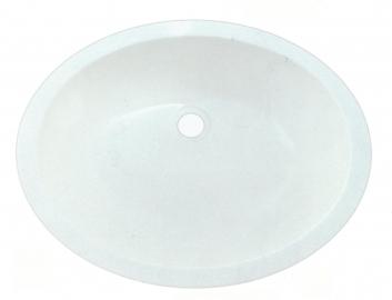 כיור התקנה שטוחה לאמבטיה קנטוקי סיליקוורץ