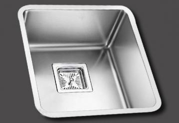 כיור מטבח דגם אנדורה 40