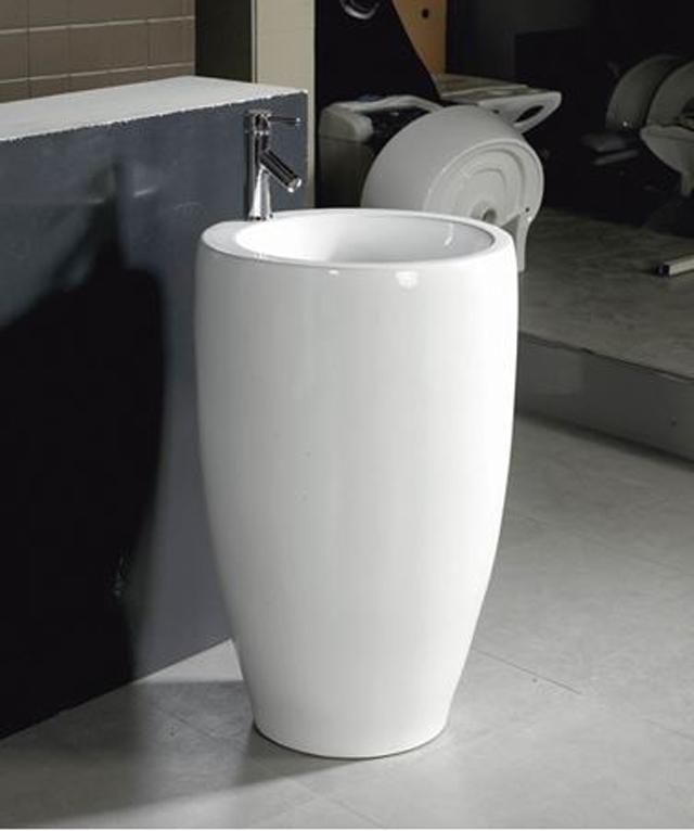 כיור אמבטיה דגם הליוס