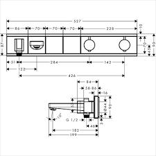 מערכת טרמוסטטית 4 דרך