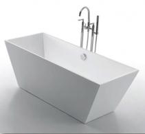 אמבטיה עומדת TRAPEZ