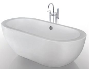 אמבטיה עומדת OVAL