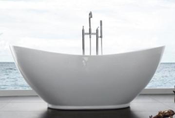 אמבטיה עומדת HAPPY