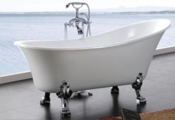 אמבטיה עומדת ANTIQ