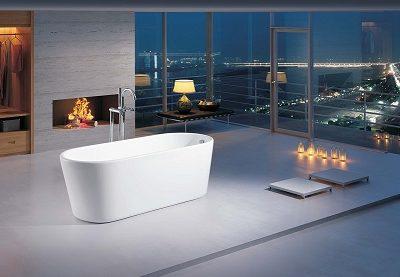אמבטיה עומדת דגם דורון מבית אל-גל
