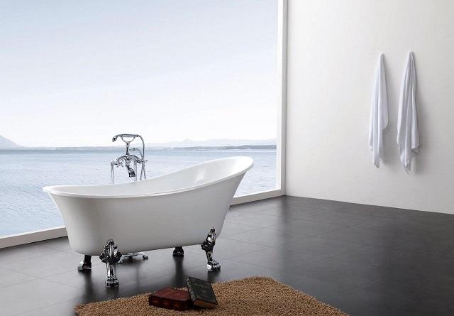 אמבטיה עומדת דגם סלינה מבית אל-גל