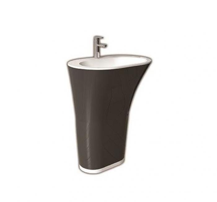 כיור אמבטיה free standing דגם ליסבון