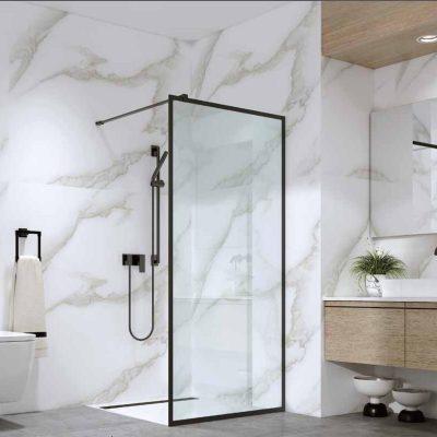 מקלחון חזית אלורה