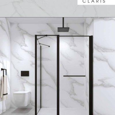 מקלחון פינתי קלאריס