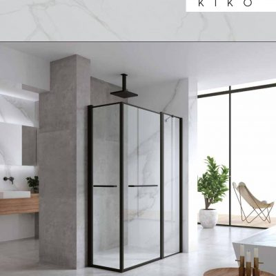 מקלחון פינתי קיקו