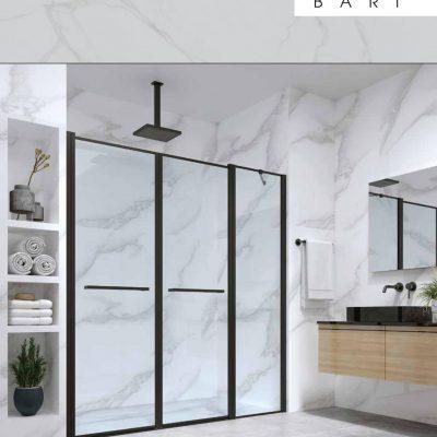 מקלחון חזית בארי