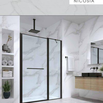 מקלחון חזית ניקוסיה