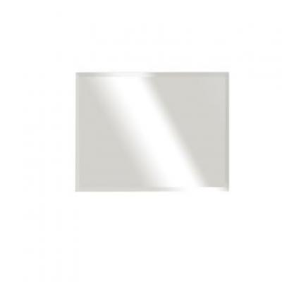 """מראה קריסטל מלבנית 80/60 ס""""מ"""