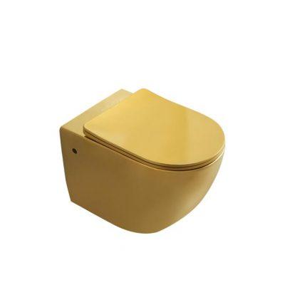 אסלה בלה תלויה רימלס זהב
