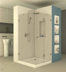 מקלחון פינתי רומא 603