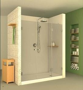 מקלחון חזית ונציה 703