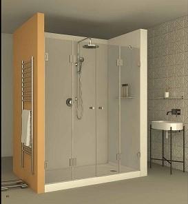 מקלחון חזית ונציה 709