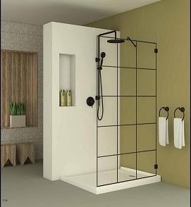 מקלחון חזית ברצלונה