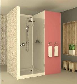 מקלחון חזית ונציה 706