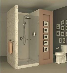 מקלחון חזית ונציה 701