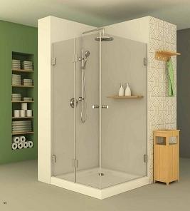 מקלחון פינתי רומא 608