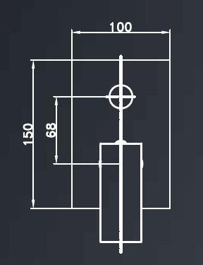 אינטרפוץ 5/6 דרך מינימל מרובע