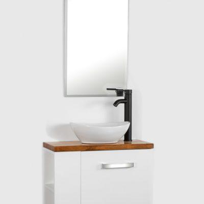 """ארון אמבטיה תלוי ונציה 60/25 ס""""מ"""