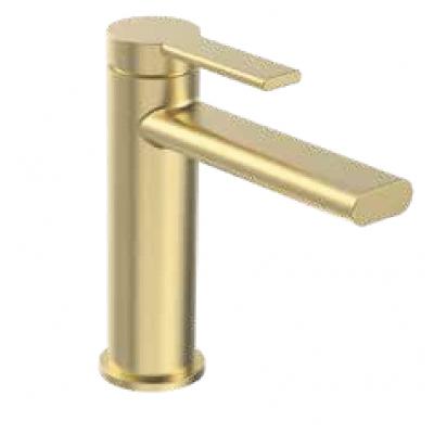 ברז אמבטיה זהב B16 נמוך PEZZI איטליה